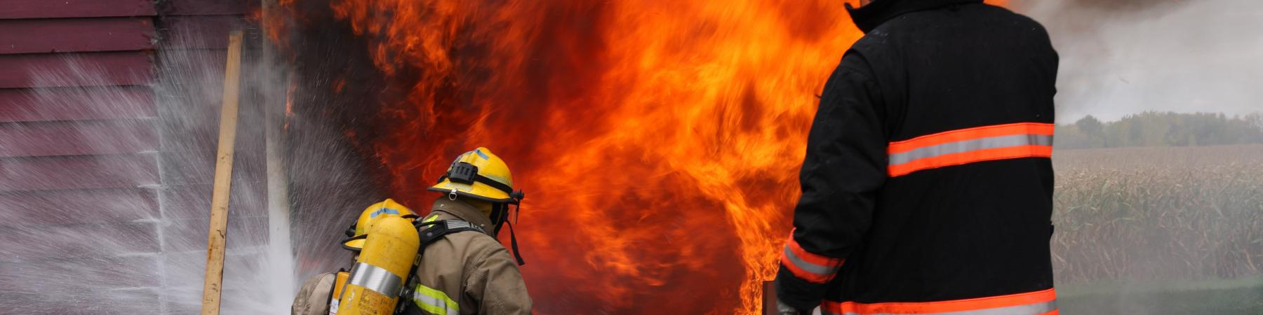 Standard Fire & Special Perils Policy | Palm Insurance ...